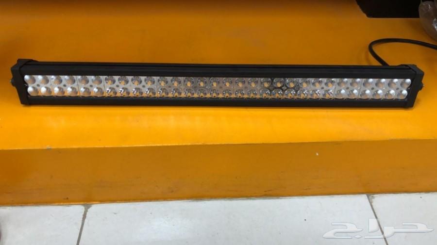 كشاف LED للسيارة