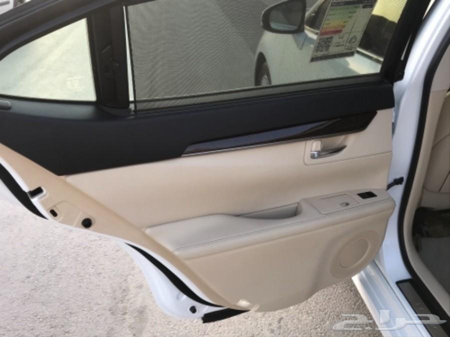 لكزس ES 350 فل كامل 2015 نضيف جد( تم البيع )