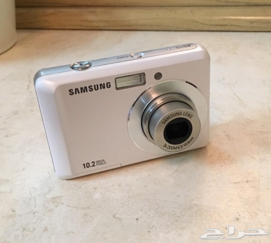 للبيع كاميرا سامسونج