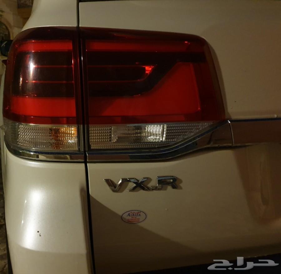 VXR للبيع في جده