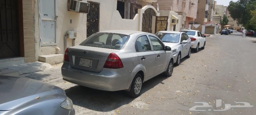 افيو 2008 للبدل فقط بسيارة أفضل و اصغر حجما