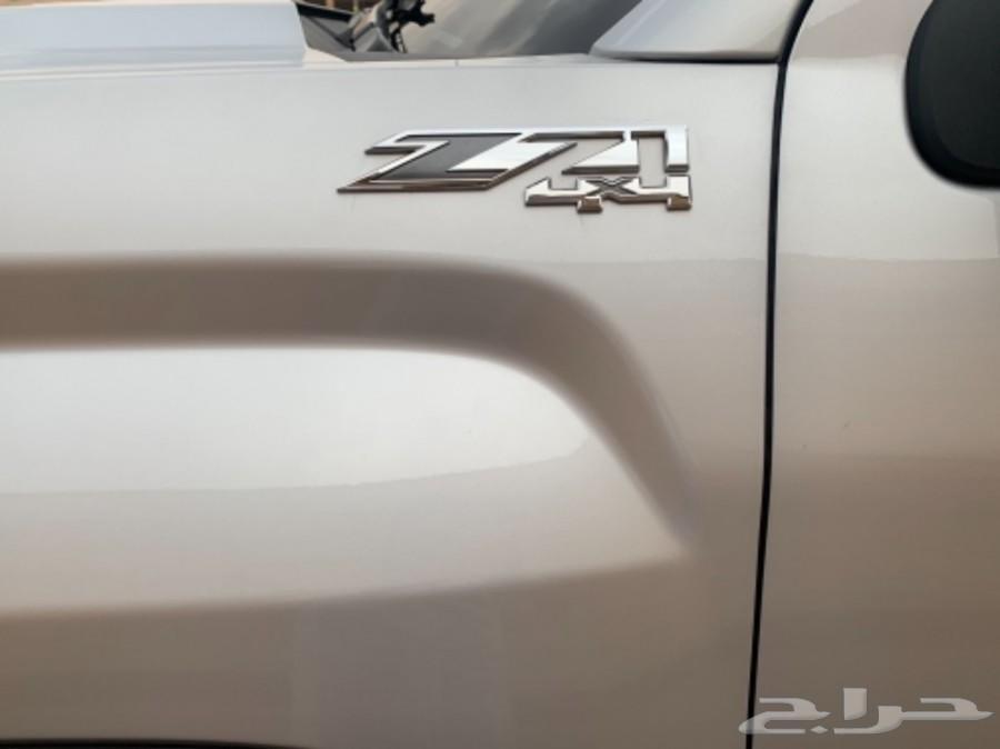 جمس سيرا Z7l موديل 2016 مخزن وكاله (تم البيع)