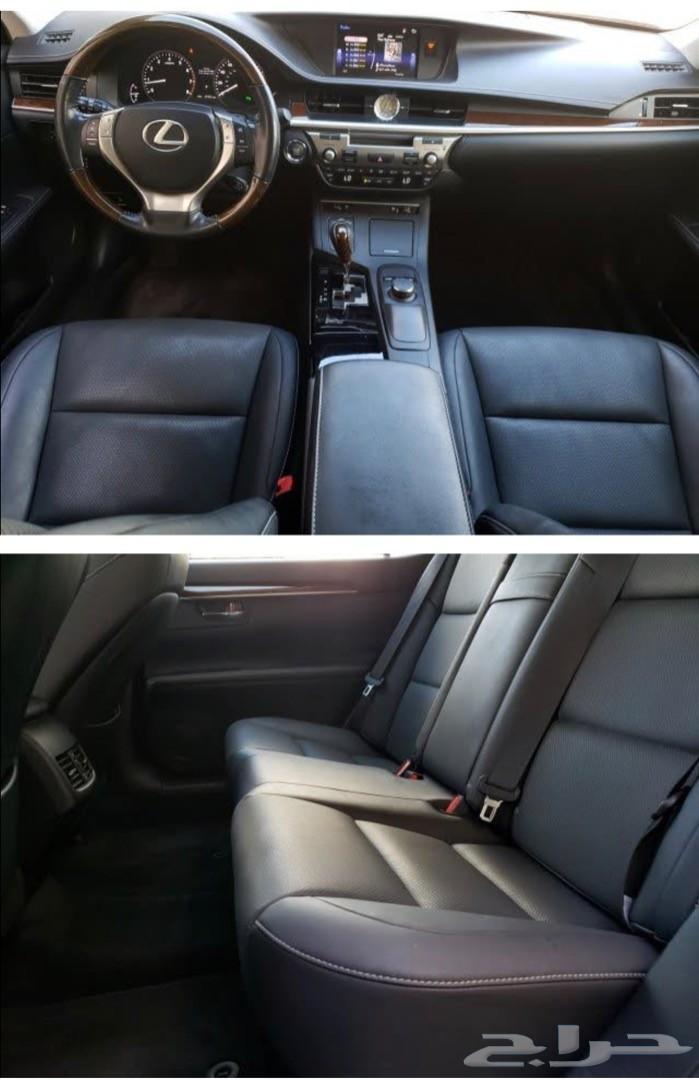 لكزس ES 350 - موديل 2015