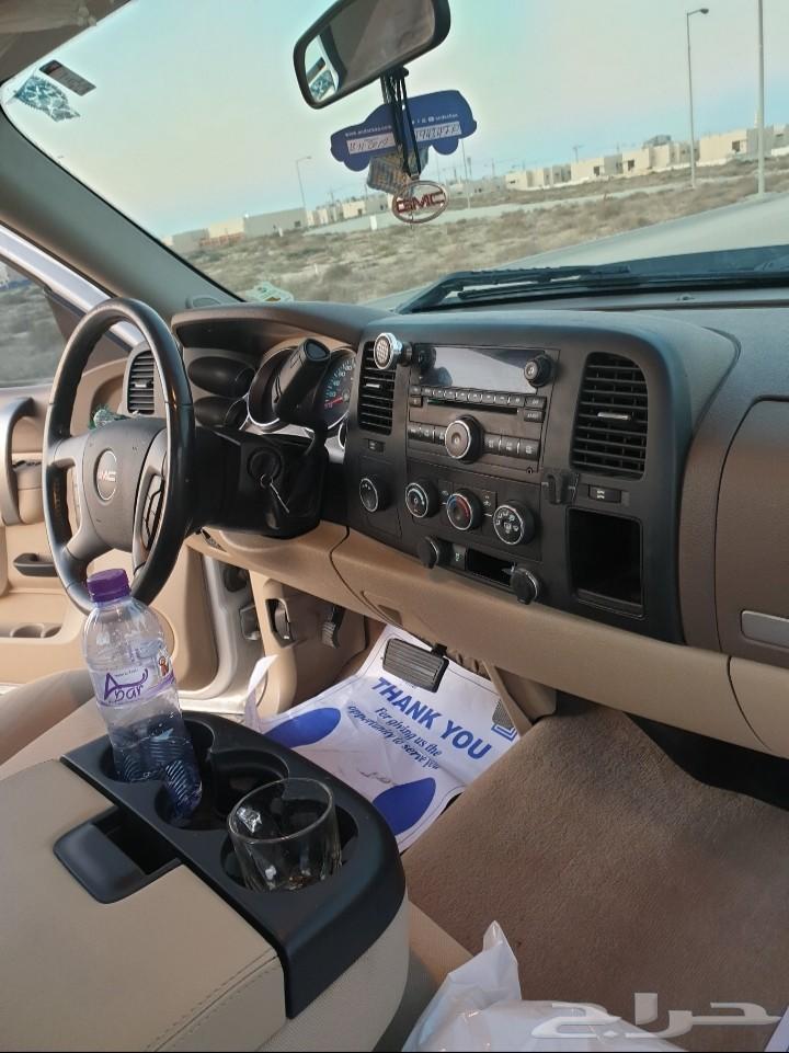 سييرا 2500HD Z71