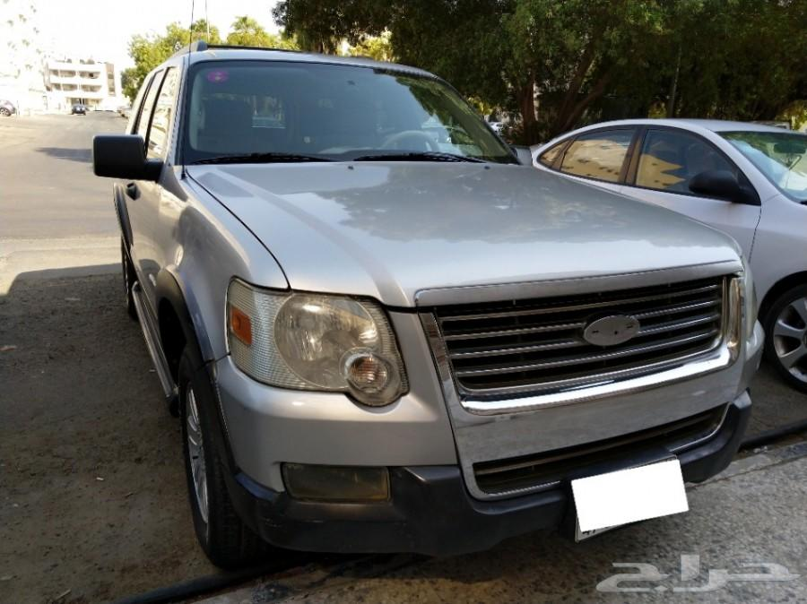 Ford Explorer 2006 Excellent Condition