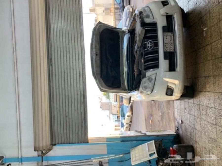 مركز احمد لصيانة السيارات