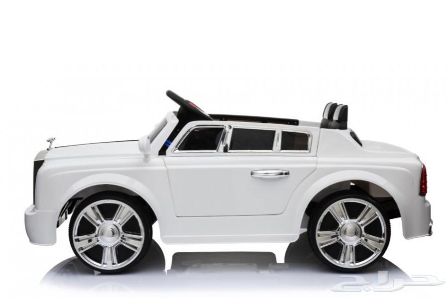 سيارات أطفال ريموت كنترول موديلات جديدة