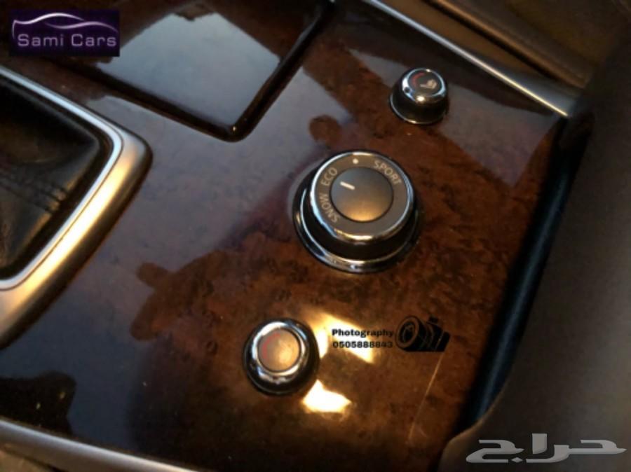 تم البيع  جيب إنفنيتي 2014 QX60