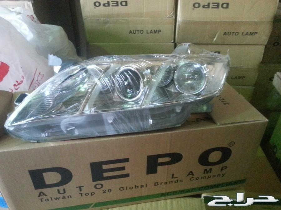 شمعات كامري صني مكسيما اكورد ( DEPO )