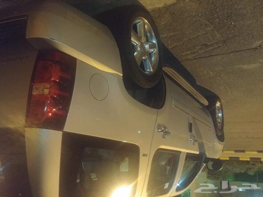 للبيع تاهو LTZ 2014
