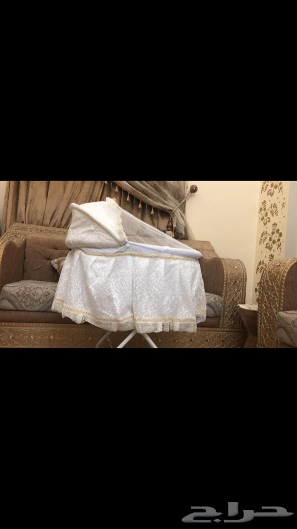 كرسي سرير مولود بالطايف