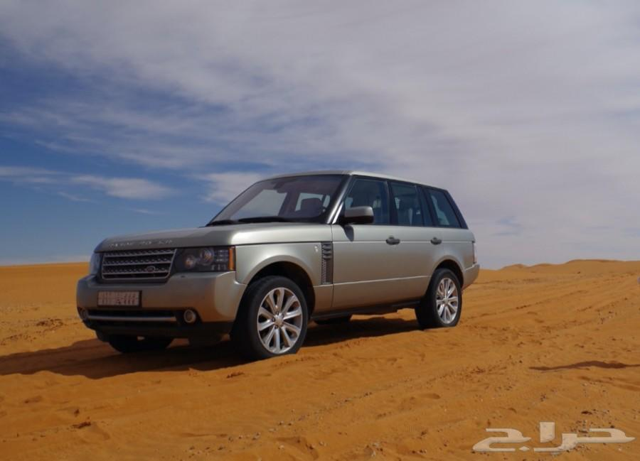 Range Rover Vogue رنج روفر 2011