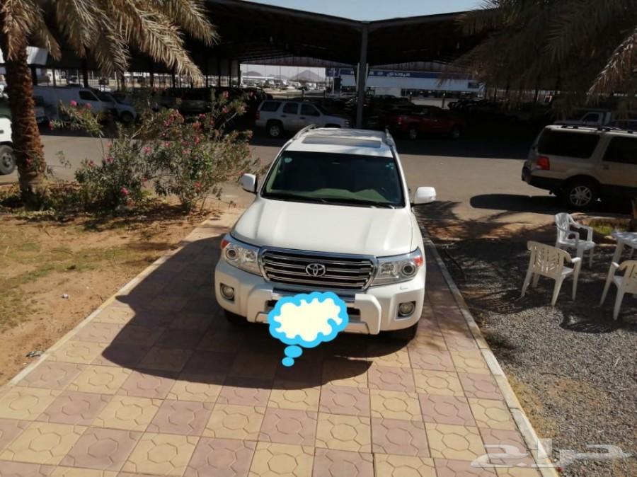 جيب gxr 2015 نظيف جدا مستخدم واحد سعودي