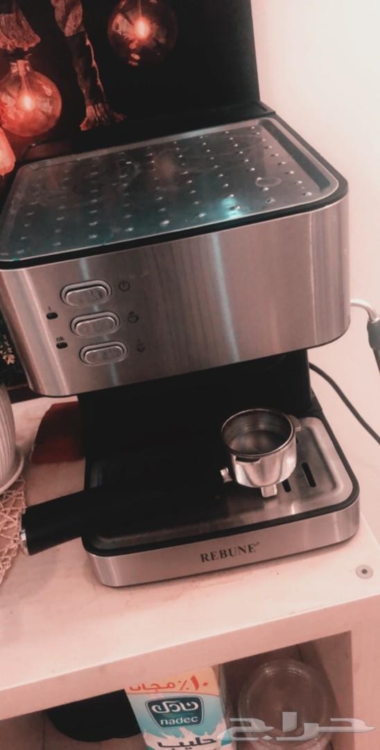 مكينة (الة)صنع قهوة