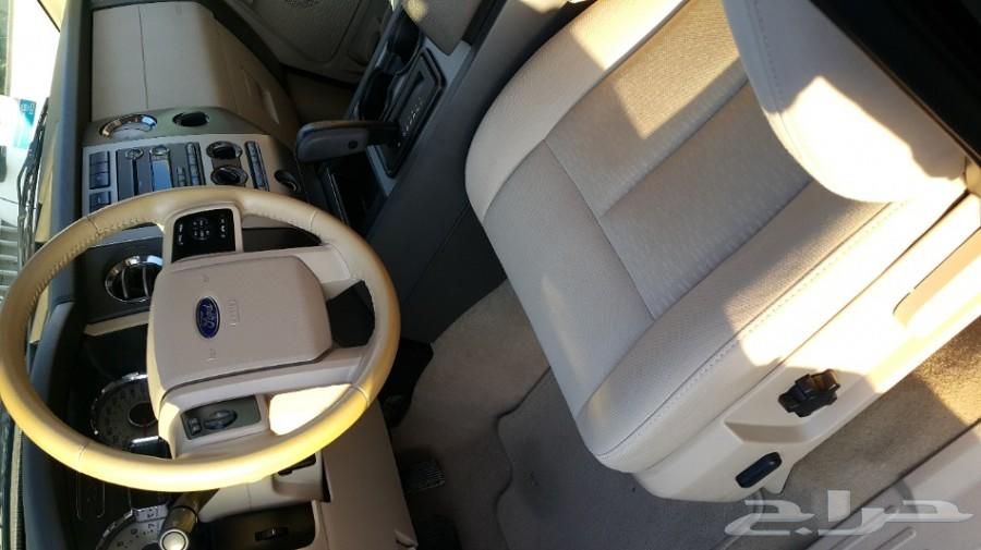 فورد اكسبيدشن 2012 للبيع