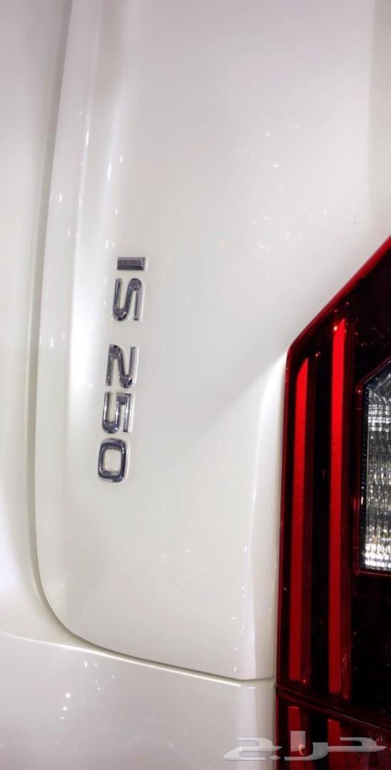 لكزس  IS 250 موديل 2014 نظيف