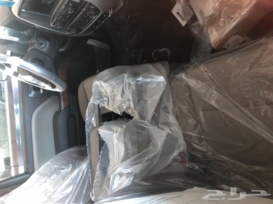 جمس بكب 2018 اصفار عرض خاص