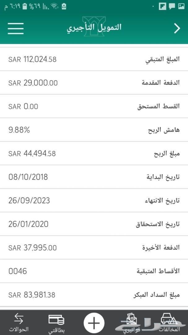 للتنازل بنك الاهلي malibu ltz 2.0 2017