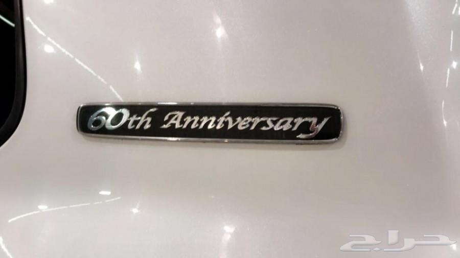 لاندكروزر   GXR  موديل 2011  فل كامل 60 عام