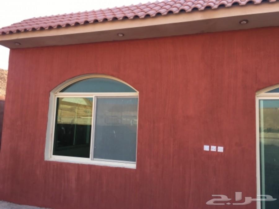 حوش بنخيل ب 7000 سنوي للإيجار في العمارية