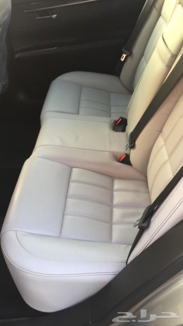 تم البيع لكزس ES350 مويل 2017 بانوراما DD