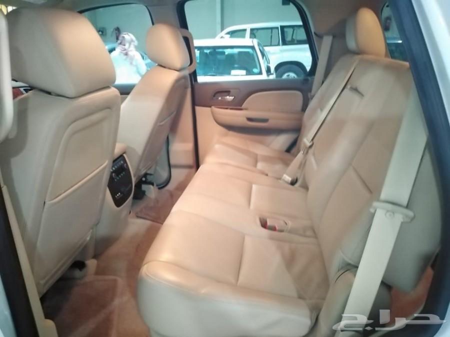 تاهو LTZ موديل 2014 فل كامل ( تم البيع )