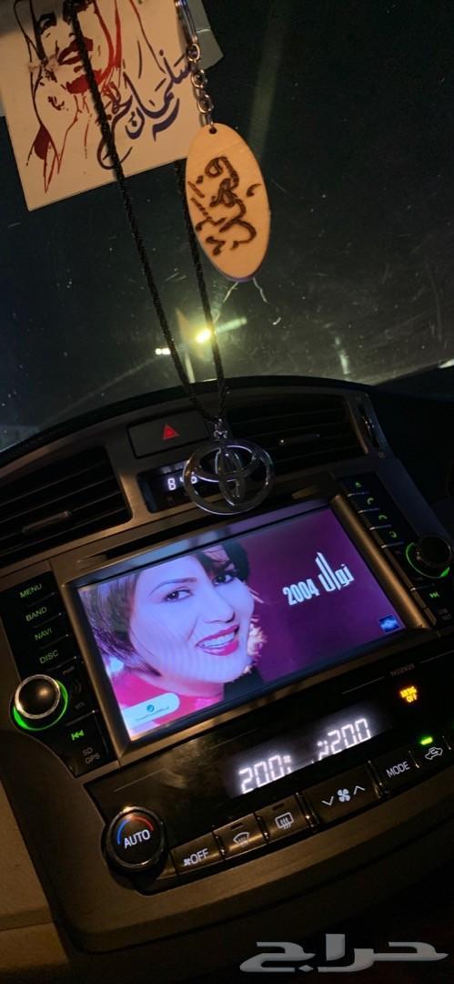 افالون2012 ليتمد للبيع