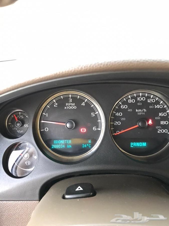 تاهو LTZ 2011 بدون دبل (( تم البيع ))
