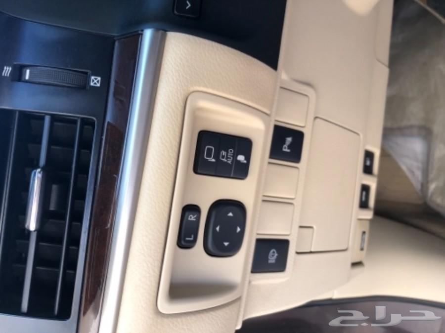 لكزس ES350  2014  تم البيع