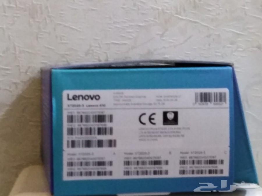 جوال Lenovok10