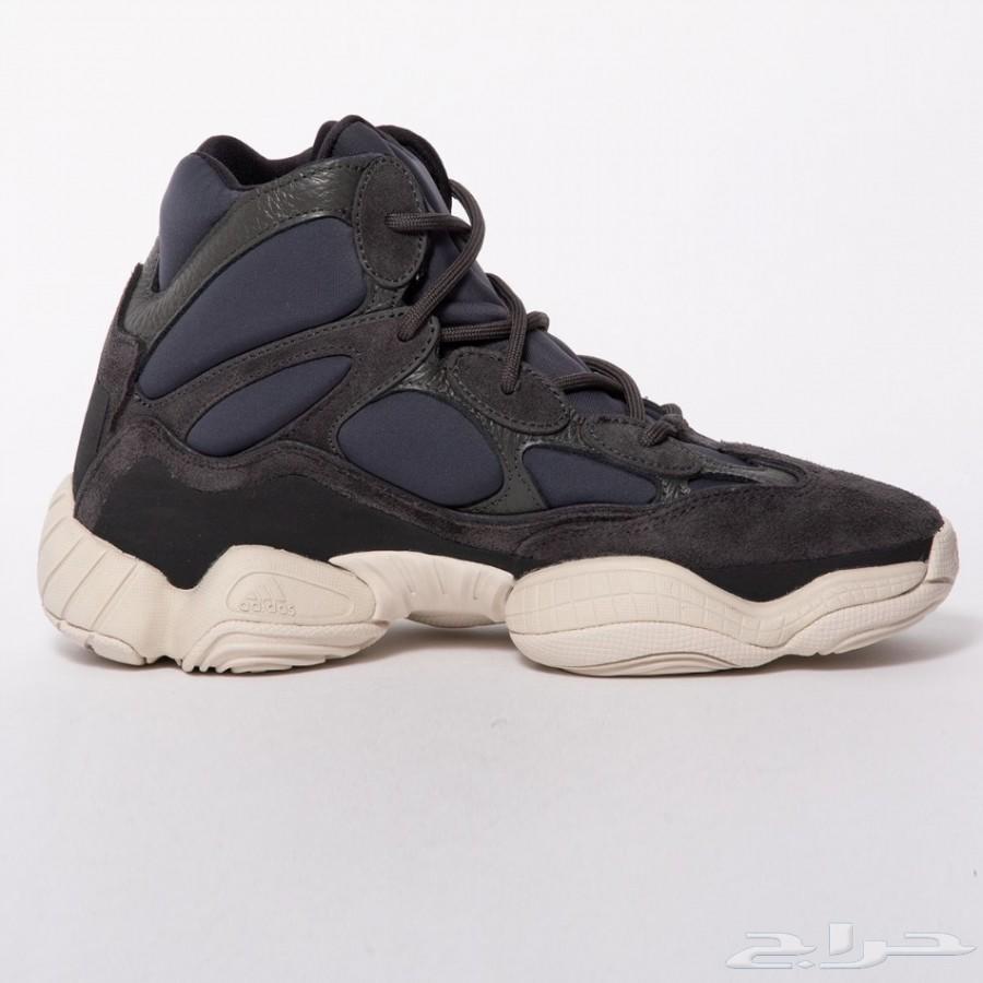 الرقم التسلسلي لحذاء اديداس