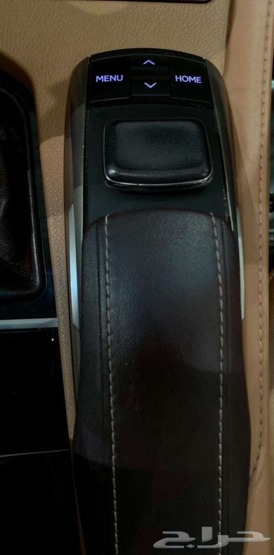 لكزز ES350 موديل 2016 ( تم البيع )