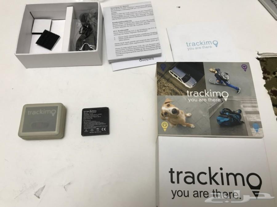 جهاز تتبع الاطفال والسيارات Trackimo