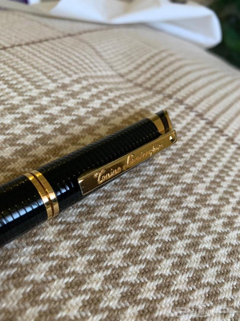 قلم فيراري