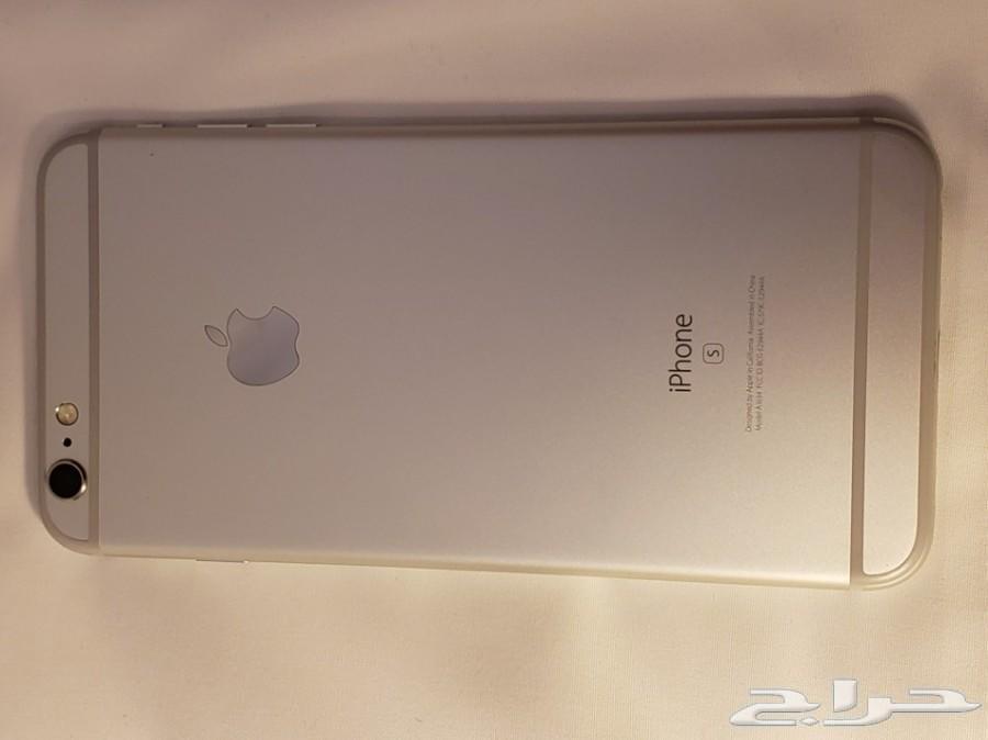 ايفون 6s بلس iphone 6s plus