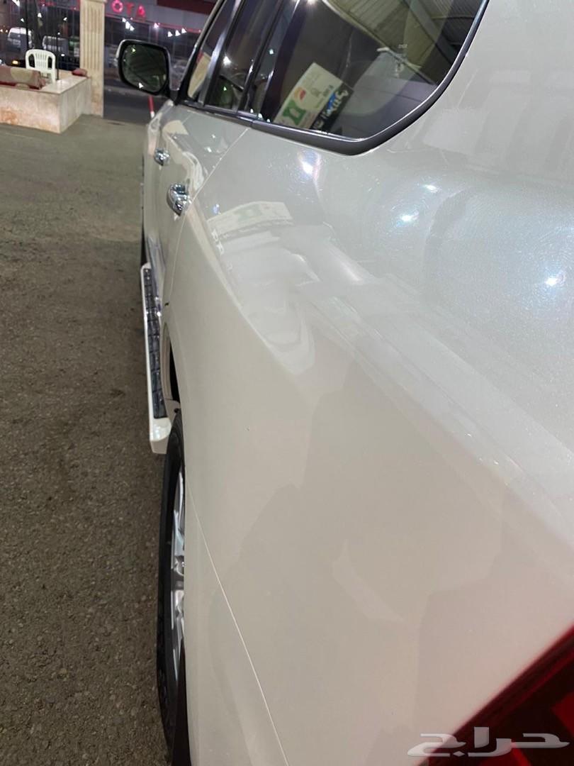 لاندكروزر GXR 3 سعودي 2018