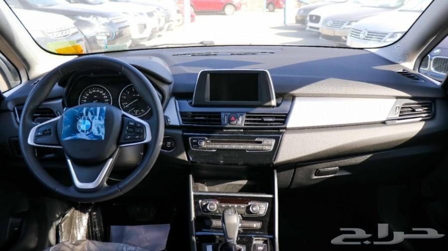 BMW 21 8i