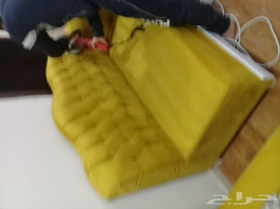 شركة تنظيف خزنات تنظيف شقق موكيت كنب بالشرقية