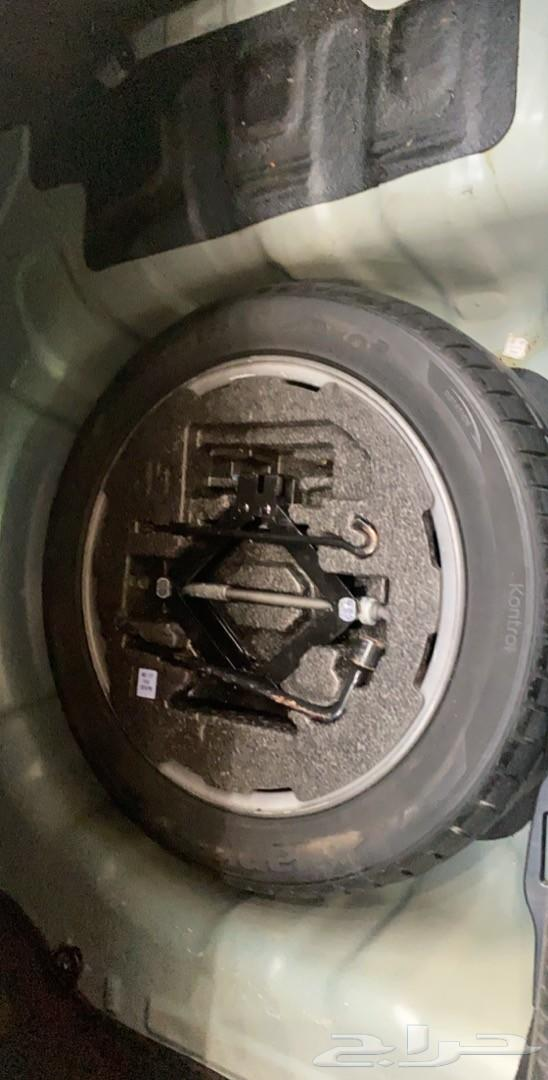 النترا - 2000 cc - فل كامل مفتاح - موديل 2014
