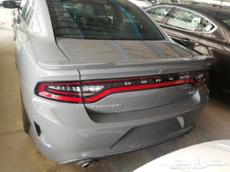 دودج تشارجر GT 2019 سعودي