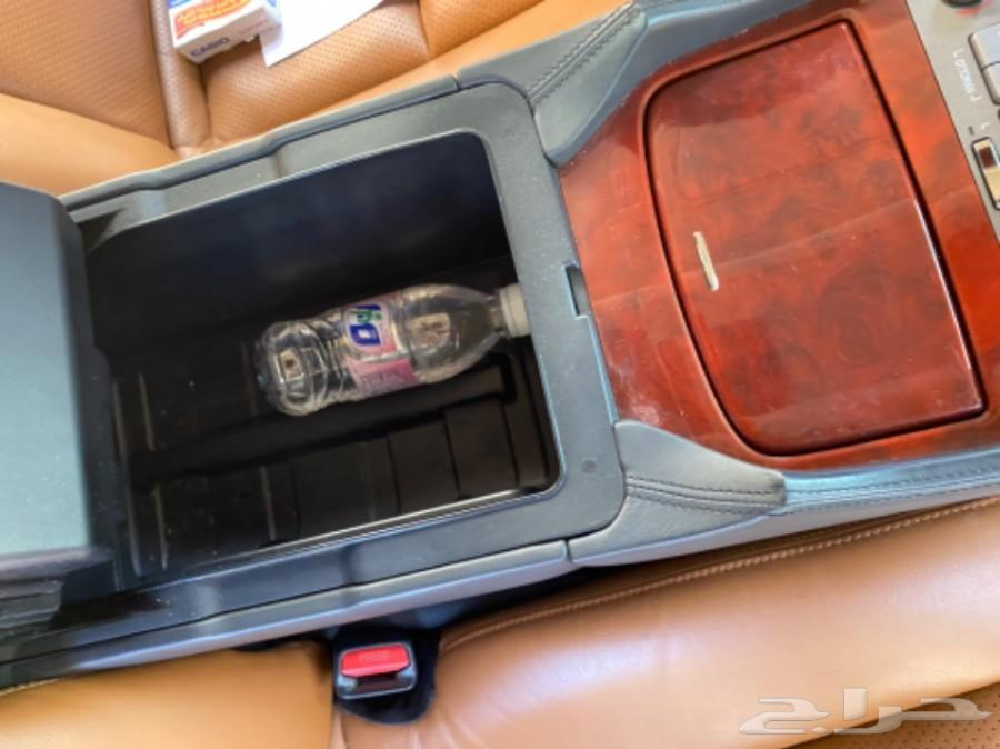 لكزس لارج LS 460 استخدام امريكي 2010