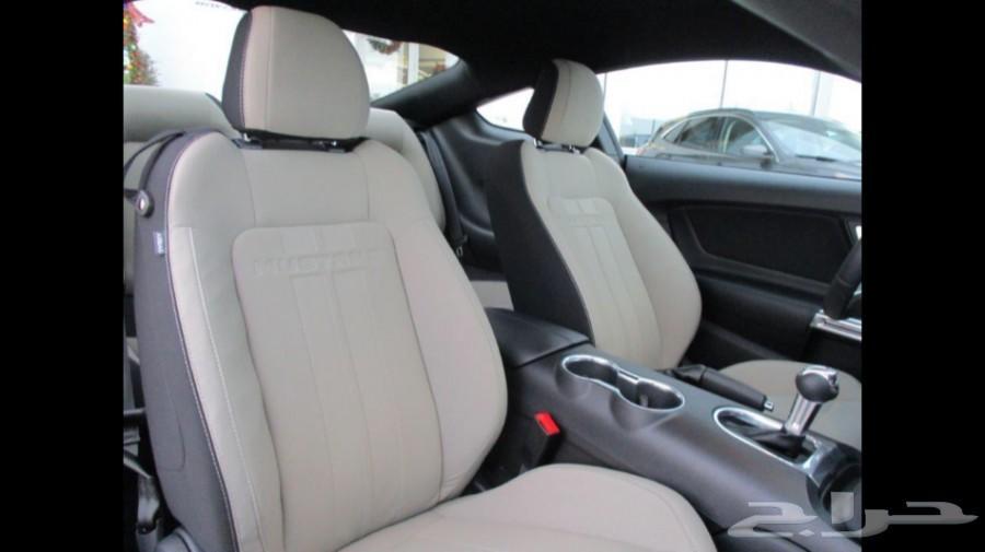 للبيع موستنج GT موديل 2019 ب129 الف فقط