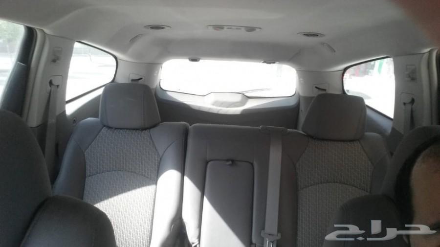 سيارة شفروليه 2009