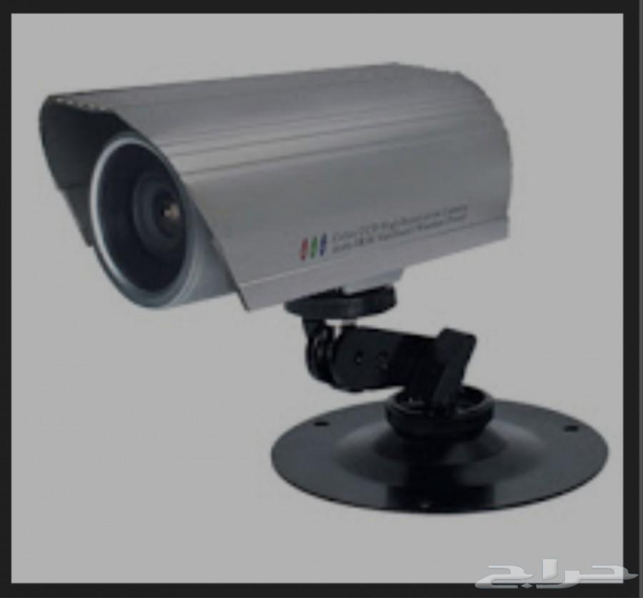 احفظ ممتلكاتك بأحدث كاميرات المراقبة