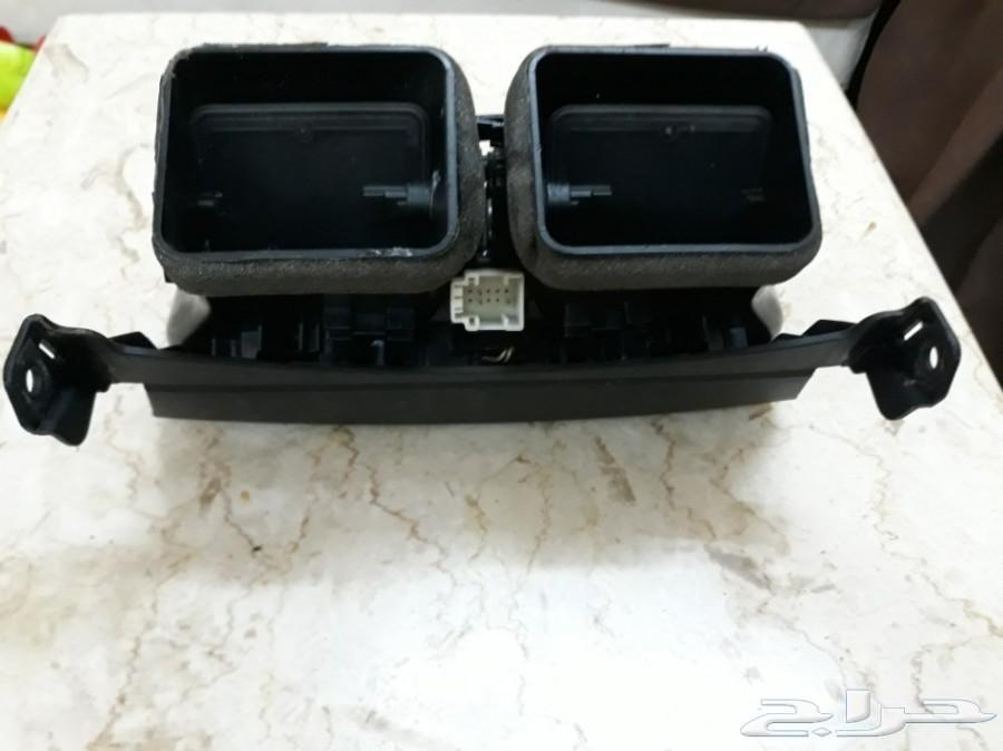 BMW X5 2009 مخرج مكيف الهواء الخلفي