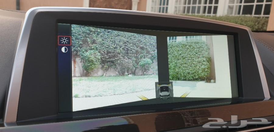 بي ام دبليو 650 كوبيه كشف 2011 (( تم البيع ))