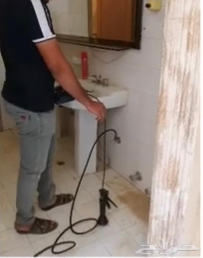 شركة كشف تسربات حل ارتفاع فاتورة المياه عزل