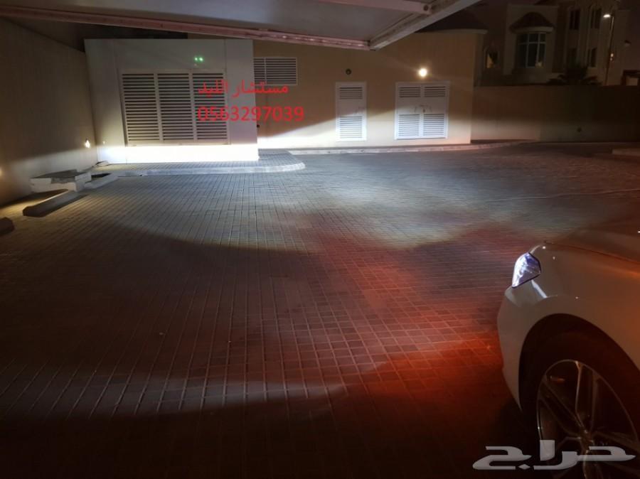 افضل ليد LED بديل الزينون ازيرا (147 تقييم)