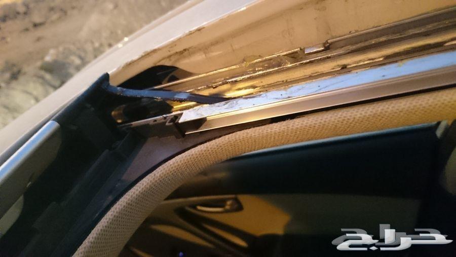 اصلاح ثقل جلده فتحه سقف عادي او بانوراما MIX