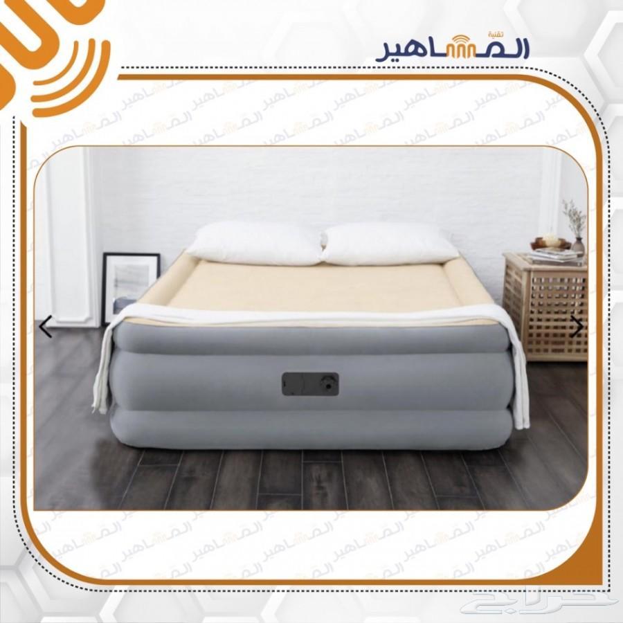 سرير هوائي اشكال-توصيل مجانا